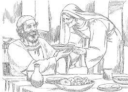 catholic faith education the birth of john the baptist foretold