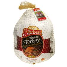 whole turkey basted netted tender timed whole turkey norbest foodservice