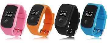 children s gps tracking bracelet s22 smart with gps function kids gps tracking emergency clock