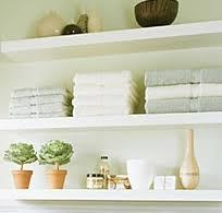Small White Shelves by Bathroom Wall Shelf White Clever Ideas Open Shelves Kitchenrk 1