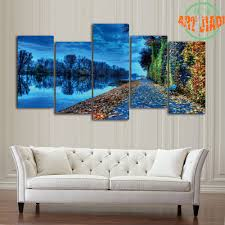 fall canvas art promotion shop for promotional fall canvas art on