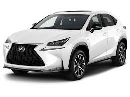 lexus suv nx 2017 price 2017 lexus nx review ratings specs prices and photos the car