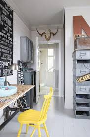 small hallway furniture vintage interior paint colors industrial
