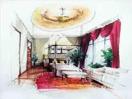 kitchen design sketch interior designs sketches fashionlite