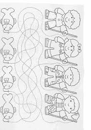 printable activities for kids complete the drawings 37