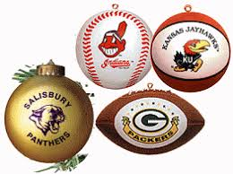 sports fundraising ornaments idea for easy team fundraiser