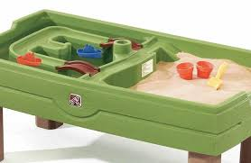 Water Table For Kids Step 2 Step2 Naturally Playful Sand U0026 Water Activity Center Bj U0027s