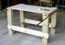 meagan u0027s workbench not that megan this one popular woodworking