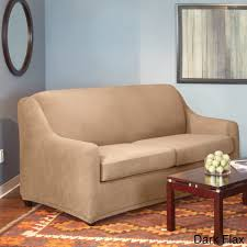 No Sew Slipcover For Sofa by Sofas Center Chair And Ottomaner Target Home Designs Diy Easy