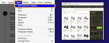 What Size Font To Use For Resume Create A Professional Resume Adobe Indesign Cc Tutorials