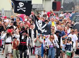 latest news pirate rendezvous damariscotta maine