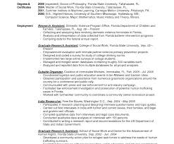 social work resume exles exles of social work resumes surprising resume template format