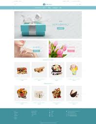 theme gifts gift store oscommerce free theme