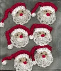 crochet free ornament pattern crochet free