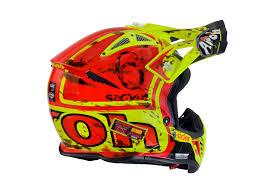 airoh motocross helmets nuovo airoh aviator isde 2016