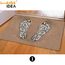 Funny Welcome Mats Aliexpress Com Buy Creative Sand Bedroom Carpets Cute Funny