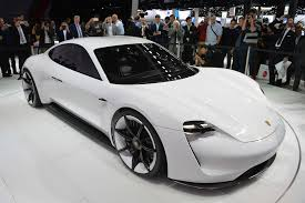 porsche mission e wheels mission e concept sedan by porsche 1 muscle cars zone