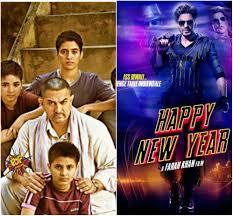 ketan gupta will aamir khan u0027s dangal beat happy new year u0027s opening day record