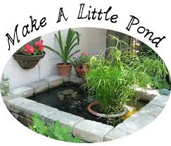 make a garden water feature u2013 exhort me