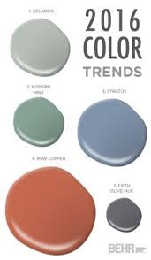 this paint combination of balanced everything u0027s rosy shades on