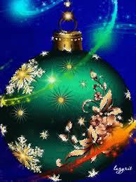 Animated Christmas Ornaments Gif by Beautiful Christmas Time U2026 Pinteres U2026