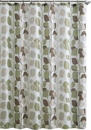 Grey Green Shower Curtain Green And Grey Shower Curtain Curtains Ideas