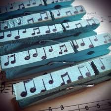 Music Note Home Decor Best 25 Music Notes Decorations Ideas Only On Pinterest Music