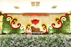 enchanting flower decoration themes for your wedding