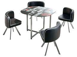 table cuisine 4 chaises table avec 4 chaises conforama table cuisine avec chaises conforama