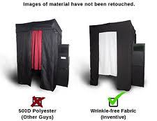 photo booth tent portable photo booth ebay