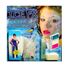 Halloween Makeup Kit by Ice Fx Makeup U2013 Silverrainstudio Com