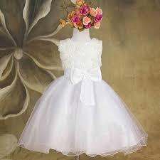 aliexpress com buy infant baby birthday party dresses