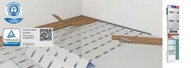 Cheap Laminate Flooring With Free Underlay Silent Underlay B Design English Vinyl Floor With Clic System