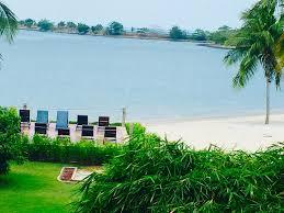 langkawi lagoon resort water chalet kampung padang masirat