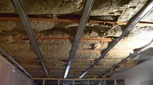 stunning idea soundproofing insulation for basement ceiling sound