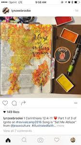 32 best bible journal daniel images on pinterest bible art