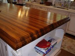 edge grain edge profiles for wood countertops brooks custom
