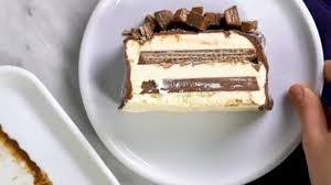 cara membuat es krim wafer resep kue es krim kit kat perpaduan manis yang sulit ditolak