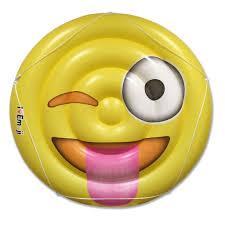 tropical drink emoji emoji tongue wink swimming pool raft pool rafts emoji and