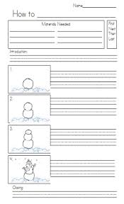 lucy calkins writing paper 25 best writing directions images on pinterest writing ideas how to writing