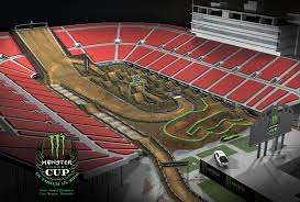 transworld motocross magazine 2016 monster energy cup track map transworld motocross