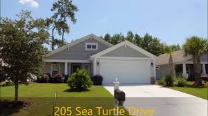 turtle cove myrtle beach sc homes for sale youtube