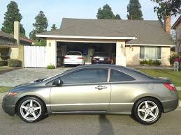 honda civic custom wheels acura rsx s 17x et tire size 215 45