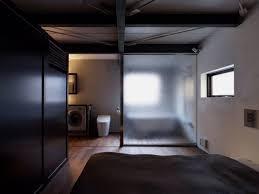 Minimalist Interior Design Bedroom Modern Steel Framed Home In Super Minimalist Interior Design