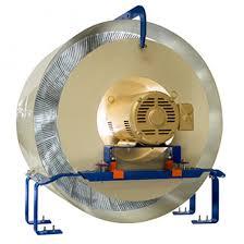5000 cfm radiator fan acoustiflo custom fans 5 000 19 000 cfm ventilation fans hts