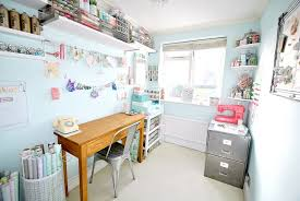 Shabby Chic Corner Desk 30 Gorgeous Shabby Chic Home Offices And Craft Rooms