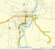 map of thermopolis wyoming dino trip 2003 wyoming dinosaur quarry