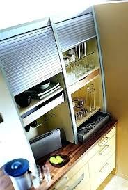 volet roulant cuisine porte d aclacment de cuisine aclacment haut de cuisine free volet