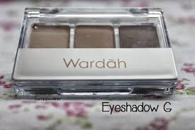 Eyeshadow Base Wardah Review beautyfied by wardah inspired each others meylisa agustina