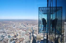 willis tower chicago willis tower formerly sears tower skydeck in chicago illinois